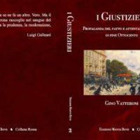"""[Itália] Lançamento: """"Os justiceiros"""", de Gino Vatteroni"""