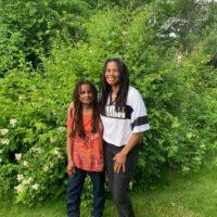 [EUA] As mulheres do MOVE: Janet e Janine Africa, finalmente, livres!