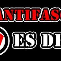 [Espanha] Ser antifascista não é delito