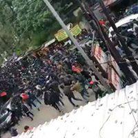 [Indonésia] Vídeo: Bloco anarquista durante o 1° de Maio em Bandung