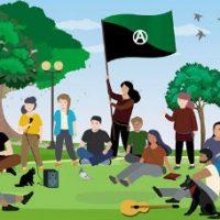 [Chile] O que é a Assembléia Libertária de Santiago?