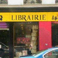 [França] Conferência de imprensa na Livraria Publico