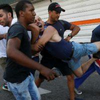 [EUA] Solidariedade, não à repressão de ativistas LGBTQ em Cuba