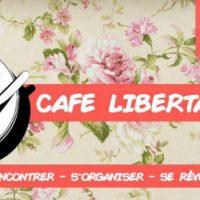 """[Bélgica] """"Café Libertaire"""" em Bruxelas"""