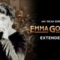 [EUA] Documentário: Emma Goldman: Experiência Americana