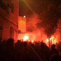 [Espanha] Em liberdade os dois anarquistas detidos pela Brigada de Informação em Madrid