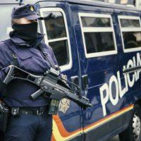 [Espanha] Operação antiterrorista contra o anarquismo em Madrid