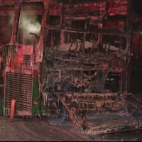 [Chile] Santiago: Adjudicação de atentado incendiário contra ônibus