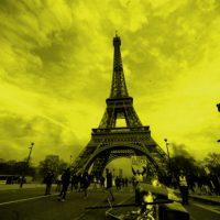 [França] Carta de Thomas P., Colete Amarelo encarcerado desde 12 de fevereiro