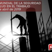 [Espanha] Um olhar anarcossindicalista sobre a prevenção de riscos ocupacionais
