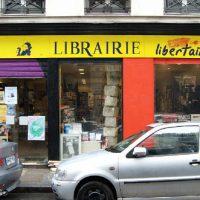 [França] Agressão na livraria Público