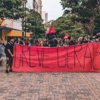 [Londrina-PR] Viva o 1° de Maio!