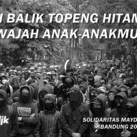 [Indonésia] Declaração da Biblioteca Anarquista Catut sobre a repressão do 1º de Maio em Bandung