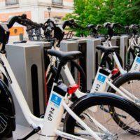 [Espanha] Sabotadas dezenas de bicicletas elétricas da empresa BiciMad