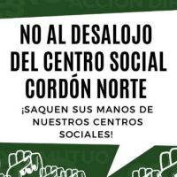 [Uruguai] Montevidéu: Não ao desalojo do centro social Cordón Norte!