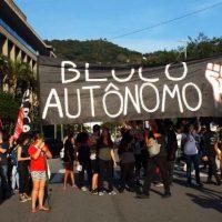 [Florianópolis-SC] Bloco Autônomo na Greve Geral #14J