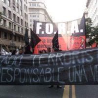[Argentina] É desde xs oprimidxs que um novo organismo social se desenvolverá, não separado deles