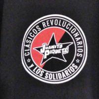 """[Espanha] Clássicos Revolucionários Vol. 2, novo disco de """"Juanito Piquete y los Solidarios"""""""