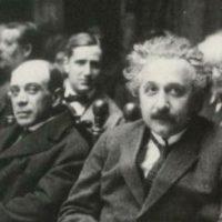 """[Espanha] """"Meu nome é Albert Einstein e eu também sou revolucionário, um antiautoritário"""""""