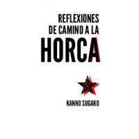 """[Espanha[ Lançamento: """"Reflexões a caminho da Forca"""", de Kanno Sugako"""
