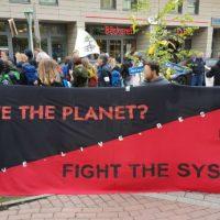 """[Alemanha] """"Fridays For Future"""": Chamada para manifestação anticapitalista em 21 de junho em Aachen"""