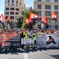 [Espanha] O Supremo Tribunal condena a Servicarne a indenizar a CNT por violar seu direito à liberdade de associação sindical