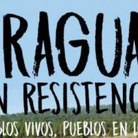 [Espanha] Chamado à resistência em Fraguas