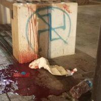 [Grécia] Neonazistas agridem Yannis Youlountas em Pireu