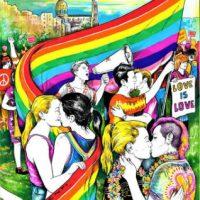 [Espanha] No próximo 28 de junho seguimos enchendo-nos de Orgulho Gay