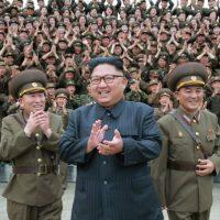 Organização diz ter identificado 318 locais onde Coreia do Norte executa pessoas