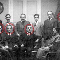 [Espanha] A polícia aplica a lei de fugas aos líderes anarquistas Boal e Feliu – 17 de junho de 1921