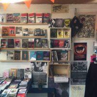 [Chile] Uma nova livraria surge no cenário anarquista de Santiago