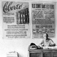 [França] Aniversário de falecimento de Louis Lecoin, militante anarquista e antimilitarista