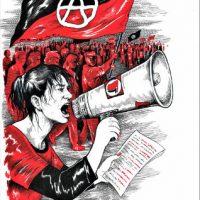 Chamado para uso e participação: Biblioteca Anarquista Lusófona