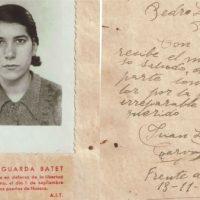 [Espanha] Com Pepita, miliciana de 17 anos, já são mais de 4.000: a enciclopédia das mulheres na Guerra Civil