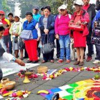 [Equador] Defensores da natureza rejeitam a introdução de transgênicos
