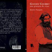 """[Espanha] """"Gustave Courbet. Una pintura de clase"""", de Martín Paradelo"""