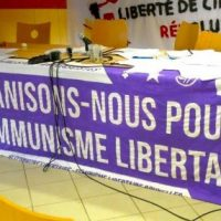 [França] Congresso fundacional da União Comunista Libertária (UCL): declaração final