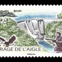 [Espanha] Os maquis da Barrage de l'Aigle e o Batalhão Didier