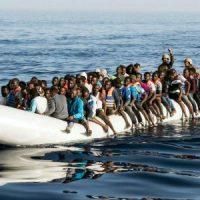 """[Europa] A UE """"provocou conscientemente a morte de mais de 14 mil pessoas"""""""