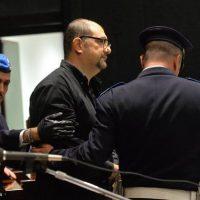 [Itália] Atualizações sobre a saúde e prisão do companheiro anarquista Alfredo Cóspito (24/07/19)