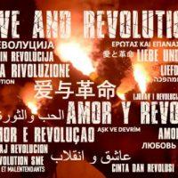"""""""Amor e Revolução"""", filme com legendas em português"""