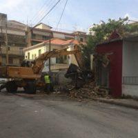 Grécia] Ioannina: Okupação Brooklyn é demolida