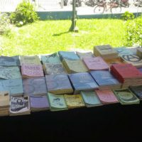 [Ponta Grossa-PR] Editora Monstro dos Mares: 200.000 impressões de livros e zines anárquicos