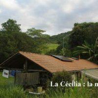 Projeto: La Cecília, lugar de vida comunitária.