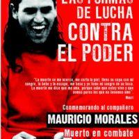 [Chile] Punki Mauri, presente! 10 anos da morte em ação de Mauricio Morales
