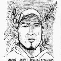[México] Chamada para jornada de agitação em solidariedade com o anarquista e indígena Miguel Ángel Peralta
