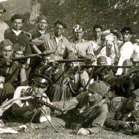 [Espanha] Como o franquismo acabou com um grupo de guerrilheiros anarquistas nos anos 50