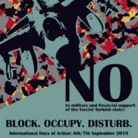 Dia internacional de ação