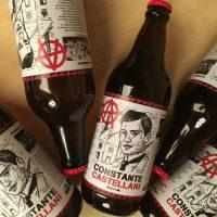 [Santo André-SP] Cerveja Castellani